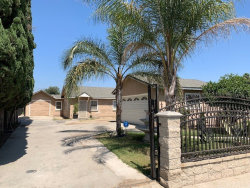 Photo of 3331 Frazier Street, Baldwin Park, CA 91706 (MLS # CV19195060)