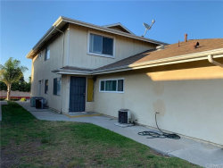 Photo of 18215 Camino Bello, Unit 3, Rowland Heights, CA 91748 (MLS # CV19204034)
