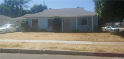 Photo of 17448 Manteca Street, Lake Balboa, CA 91406 (MLS # CV19211588)