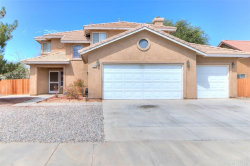 Photo of 13894 Appaloosa Court, Victorville, CA 92394 (MLS # CV19214967)