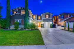 Photo of 12723 Wine Cellar Court, Rancho Cucamonga, CA 91739 (MLS # CV19222393)