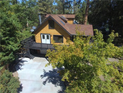 Photo of 5427 Heath Creek Drive, Wrightwood, CA 92397 (MLS # CV19225149)