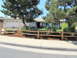 Photo of 949 Lyford Drive, San Dimas, CA 91773 (MLS # CV19233164)