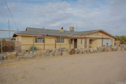 Photo of 27762 Ironwood Dr, Barstow, CA 92311 (MLS # CV19242832)
