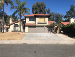 Photo of 23860 Pine Field Drive, Moreno Valley, CA 92557 (MLS # CV19262762)