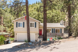Photo of 5221 E Canyon Drive, Wrightwood, CA 92397 (MLS # CV20111341)