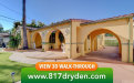 Photo of 817 W Dryden Street, Glendale, CA 91202 (MLS # CV20121119)