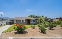 Photo of 813 E Dalton Avenue, Glendora, CA 91741 (MLS # CV20121410)
