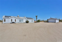 Photo of 13425 Ailanthus Road, Phelan, CA 92371 (MLS # CV20128752)