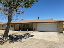 Photo of 32342 Furst Street, Lucerne Valley, CA 92356 (MLS # CV20130296)