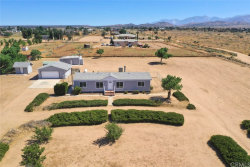 Photo of 6931 Hollister Road, Phelan, CA 92371 (MLS # CV20136230)