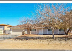 Photo of 12591 Snapping Turtle Road, Apple Valley, CA 92308 (MLS # CV20202159)