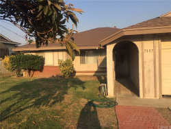 Photo of 7357 Palmetto Ave, Fontana, CA 92336 (MLS # CV20202382)