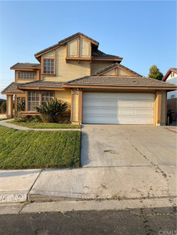 Photo of 14120 Southwood Drive, Fontana, CA 92337 (MLS # CV20202807)