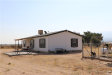 Photo of 10425 Willow Wells Avenue, Lucerne Valley, CA 92356 (MLS # CV20218930)