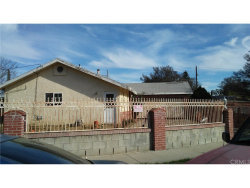Photo of 7932 Chastain Place, Reseda, CA 91335 (MLS # DW17142291)