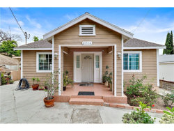 Photo of 2714 Crestmoore Place, Glassell Park, CA 90065 (MLS # DW17149788)