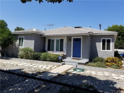 Photo of 16901 Hartland Street, Van Nuys, CA 91406 (MLS # DW17188231)