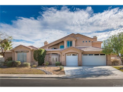 Photo of 6 Chateau Court, Rancho Mirage, CA 92270 (MLS # DW17267417)