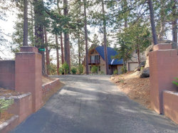 Photo of 32311 Scandia Drive, Running Springs Area, CA 92382 (MLS # DW18042877)