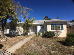 Photo of 7821 Vanscoy Avenue, North Hollywood, CA 91605 (MLS # DW18055903)