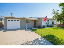 Photo of 17240 E Woodcroft Street, Azusa, CA 91702 (MLS # DW18235985)