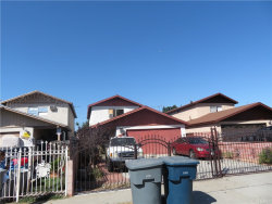 Photo of 9805 San Gabriel Avenue, South Gate, CA 90280 (MLS # DW18249957)