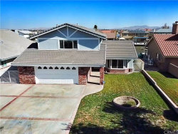 Photo of 13495 Anchor Drive, Victorville, CA 92395 (MLS # DW18272177)