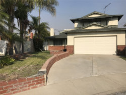Photo of 1451 E Abila Street, Carson, CA 90745 (MLS # DW18273622)