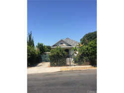 Photo of 2315 Hancock Street, Lincoln Heights, CA 90031 (MLS # DW18288615)