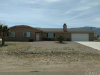 Photo of 32159 Sapphire Road, Lucerne Valley, CA 92356 (MLS # DW19015784)