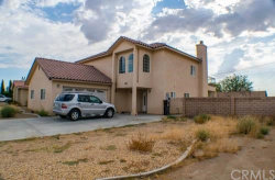 Photo of 20121 Airway Boulevard, California City, CA 93505 (MLS # DW19036802)