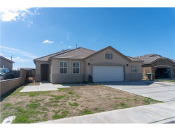 Photo of 3220 Tumble Weed Avenue, Rosamond, CA 93560 (MLS # DW19056886)