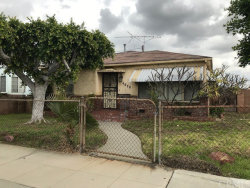Photo of 4670 Acacia Avenue, Pico Rivera, CA 90660 (MLS # DW19065912)