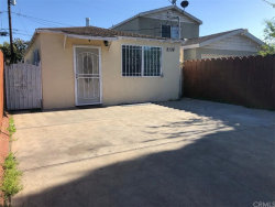 Photo of 2138 E Nord Street, Compton, CA 90222 (MLS # DW19082795)