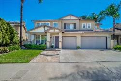 Photo of 16305 Argent Road, Chino Hills, CA 91709 (MLS # DW19092181)