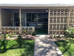 Photo of 13822 Fresh Meadow Ln. #14c M3, Unit 14C Mutual3, Seal Beach, CA 90740 (MLS # DW19120941)