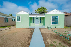 Photo of 1611 N Chester Avenue, Compton, CA 90221 (MLS # DW19126332)
