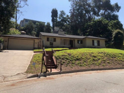 Photo of 1645 Las Flores Drive, Glendale, CA 91207 (MLS # DW19140086)