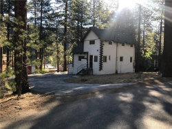 Photo of 6038 Spruce, Wrightwood, CA 92397 (MLS # DW19167063)