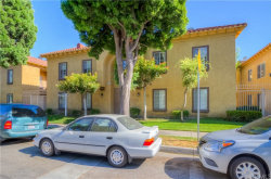 Photo of 2952 Belgrave Avenue, Unit 104, Huntington Park, CA 90255 (MLS # DW19193235)