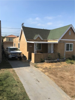 Photo of 2050 W 71st Street, County - Los Angeles, CA 90047 (MLS # DW19198102)