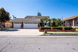 Photo of 1411 Orangewood Street, La Habra, CA 90631 (MLS # DW19216837)