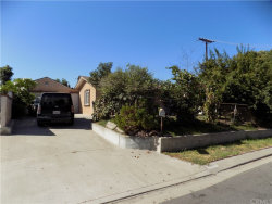 Photo of 12004 Clark Street, El Monte, CA 91732 (MLS # DW19244676)