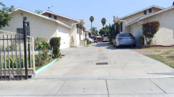 Photo of 12444 Santa Fe Ave., Lynwood, CA 90262 (MLS # DW19247512)