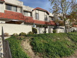 Photo of 27612 Nugget Drive, Unit 4, Canyon Country, CA 91387 (MLS # DW20001307)