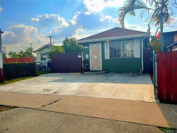 Photo of 5800 Priory Street, Bell Gardens, CA 90201 (MLS # DW20005042)