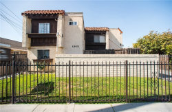 Photo of 5951 Corona Avenue, Unit E, Huntington Park, CA 90255 (MLS # DW20036415)