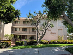 Photo of 2424 S Gaffey Street, Unit 315, San Pedro, CA 90731 (MLS # DW20055324)