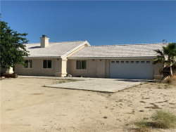Photo of 4624 Del Rosa Road, Phelan, CA 92371 (MLS # DW20107926)